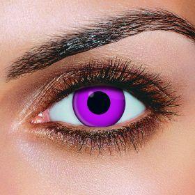 Violet Contact Lenses (Pair)