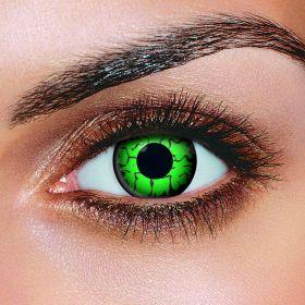 Goblin Eye Contact Lenses (Pair)