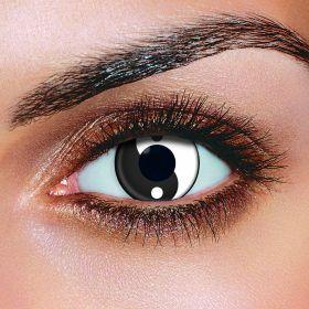 Yin Yang Contact Lenses (Pair)
