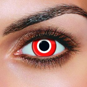 Assassin Contact Lenses (Pair)