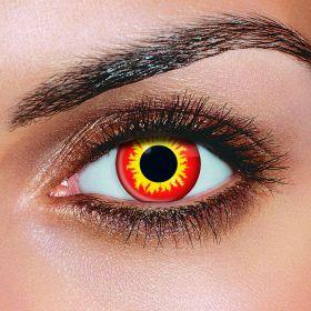 Wild Fire Contact Lenses (Pair)