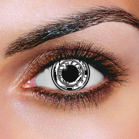 Bionic Eye Contact Lenses (Pair)