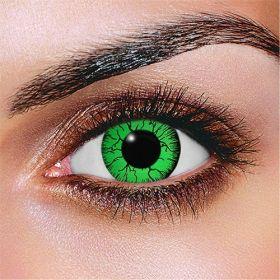 Hulk Contact Lenses (Pair)