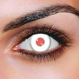 Humanoid Contact Lenses (Pair)