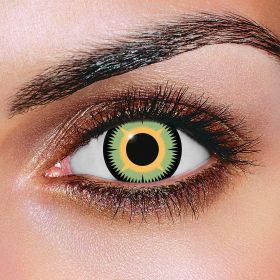 Maleficent Contact Lenses (1 Day)