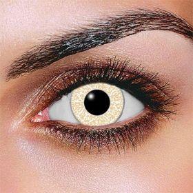 Mystique Hazel Contact Lenses