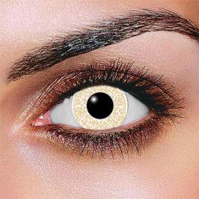 Pure Hazel Contact Lenses