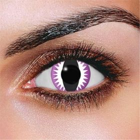 She Wolf Contact Lenses