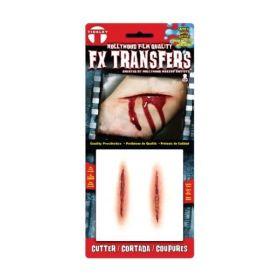 Tinsley Cutter 3D FX Transfer
