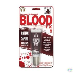 Tinsley Rotten Drying Blood FX
