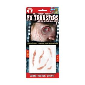 Tinsley Scarred 3D FX Transfer
