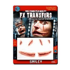 Tinsley Smiley 3D FX Transfer