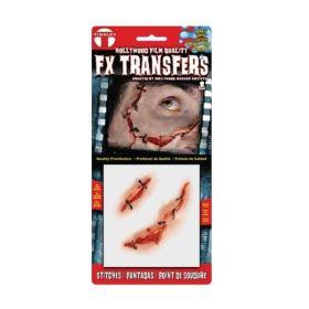 Tinsley Stitches 3D FX Transfer
