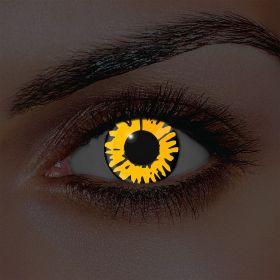 i-Glow Twilight New Moon Contact Lenses (Pair)