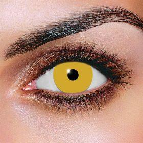 Demon Nun Contact Lenses (Pair)